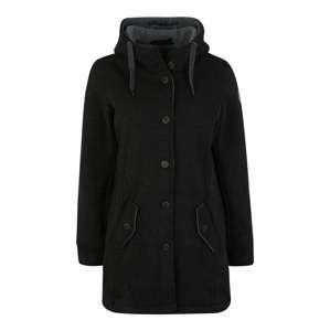 G.I.G.A. DX Outdoorový kabát 'Camidara'  antracitová