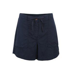 JACK WOLFSKIN Sportovní kalhoty 'MOJAVE'  noční modrá