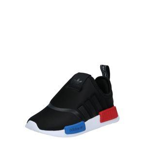 ADIDAS ORIGINALS Tenisky  modrá / černá / červená