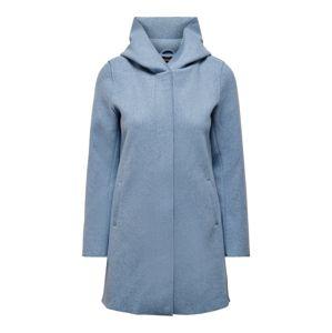 ONLY Přechodný kabát  kouřově modrá