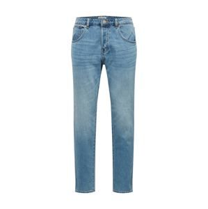 JACK & JONES Džíny 'FRANK'  blue denim