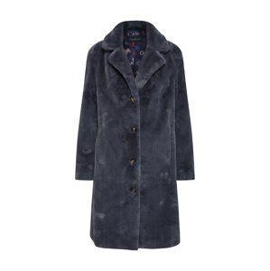 OAKWOOD Zimní kabát 'Cyber'  šedá