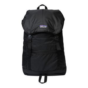 PATAGONIA Sportovní batoh 'Arbor Classic Pack 25L'  černá