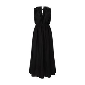 Hunkemöller Plážové šaty 'Paradise'  černá