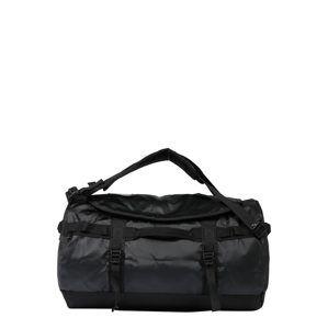 THE NORTH FACE Sportovní taška  černá