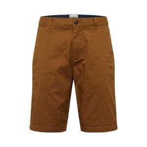 SCOTCH & SODA Kalhoty  hnědá
