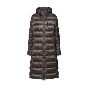 No. 1 Como Zimní kabát 'IDA'  khaki