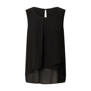 Esprit Collection Halenka 'Woven'  černá