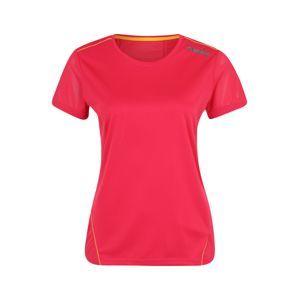 Diadora Funkční tričko  magenta