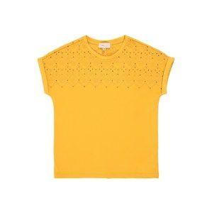 KIDS ONLY Tričko  žlutá / hořčicová