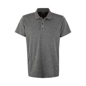 CMP Funkční tričko 'MAN POLO'  černá