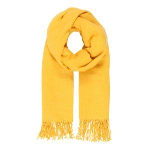 ONLY Šála 'NALLA'  žlutá