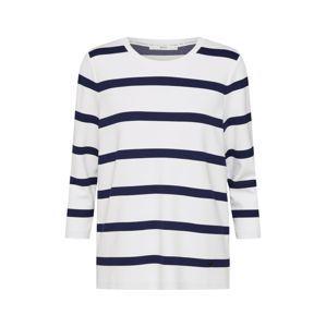 BRAX Tričko 'Bobbie'  námořnická modř / bílá