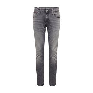 Tommy Jeans Džíny 'Scanton'  šedá