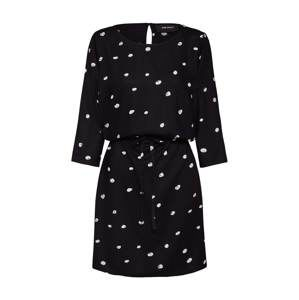 OBJECT Šaty 'Evie'  černá