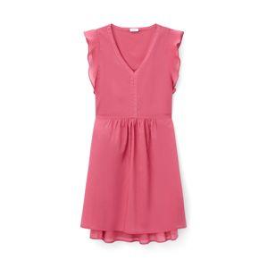 Marc O'Polo DENIM Letní šaty  ostružinová
