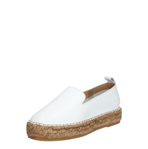 ROYAL REPUBLIQ Espadrilky 'WAYFARER LOAFER'  bílá