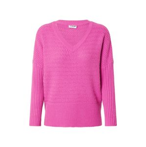 Noisy may Pullover  pink