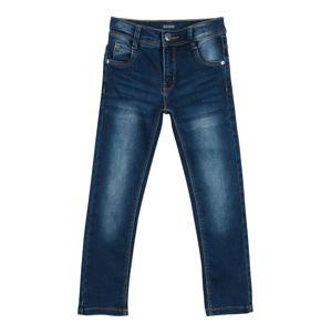 BLUE SEVEN Džíny 'JogJeans'  tmavě modrá