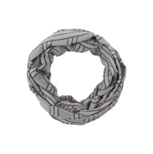 ESPRIT Kruhová šála  šedá / tmavě šedá