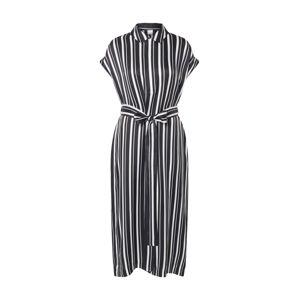 BOSS Letní šaty 'Eriga'  černá