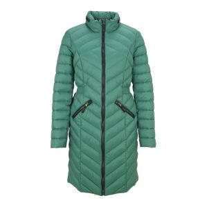 heine Přechodný kabát  smaragdová