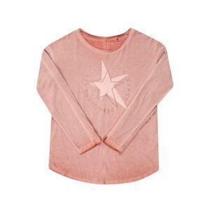 Pepe Jeans Tričko 'HERA'  růžová