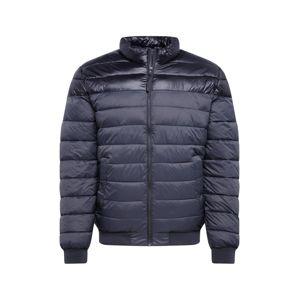EDC BY ESPRIT Zimní bunda  černá