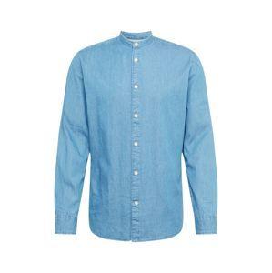 SELECTED HOMME Košile  modrá džínovina