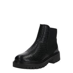 ALDO Chelsea boty 'NEVIEL'  černá