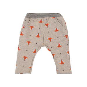 BELLYBUTTON Kalhoty  pudrová / béžová / tmavě oranžová / tmavě šedá / světle šedá