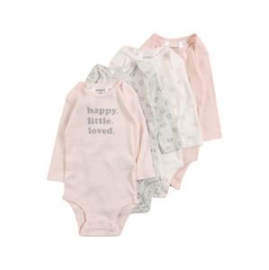 Carter's Dupačky/body 'S20 N LBB Multipk BS'  pink