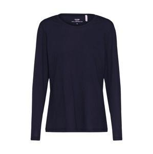 CALIDA Tričko na spaní 'Favourites Trend 1'  tmavě modrá