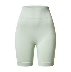 NU-IN Kalhoty  mátová