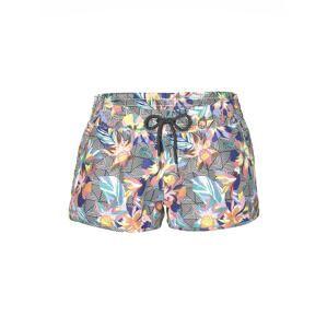 O'NEILL Sportovní kalhoty 'PW PRINT M & M BOARDSHORT'  mix barev