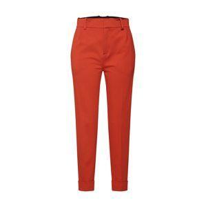 DRYKORN Chino kalhoty 'EMOM'  oranžová