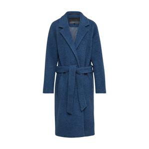 Mbym Zimní kabát 'Margo'  modrá