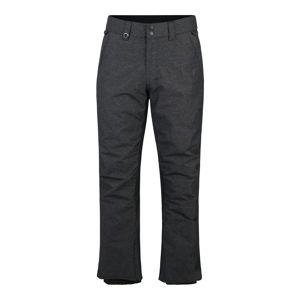 QUIKSILVER Sportovní kalhoty 'ESTATE TEXT PT M SNPT'  černá