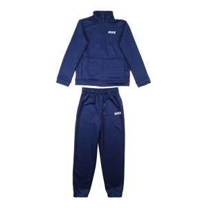 Nike Sportswear Joggingová souprava  tmavě modrá