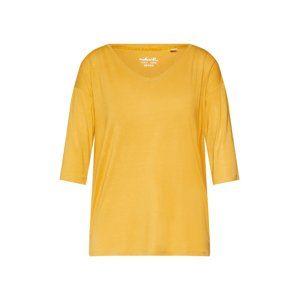 ESPRIT Tričko 'NOOS T-Shirt'  medová