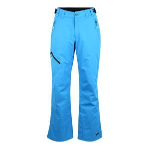ICEPEAK Outdoorové kalhoty 'Johny'  světlemodrá / modrá