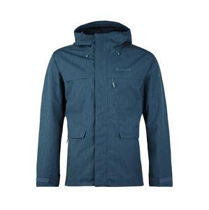 VAUDE Sportovní bunda 'Rosemoor'  modrá