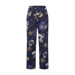 Mey Pyžamové kalhoty 'Siri'  tmavě modrá