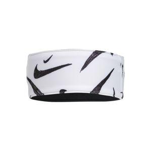 NIKE Accessoires Sportovní čepice 'Hyperstorm Set'  bílá / černá